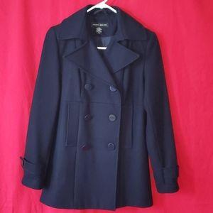NEW YORK & COMPANY Ladies Pea Coat